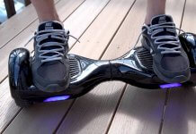 Best Hover Board Reviews