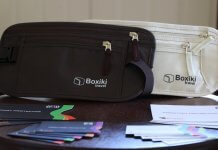 Best Money Belt Amazon Reviews