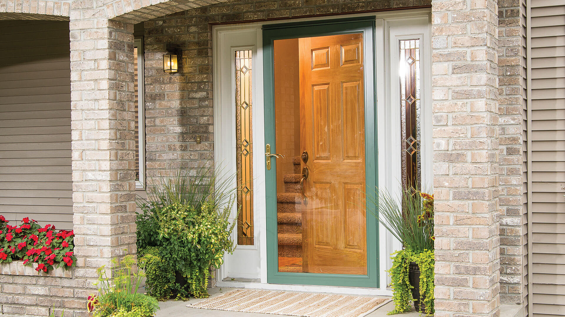 Best Storm Doors Reviews