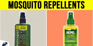 Best Chigger Repellent Reviews
