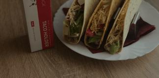 Best Taco Holder Reviews