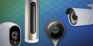 Best Wired Security Camera System