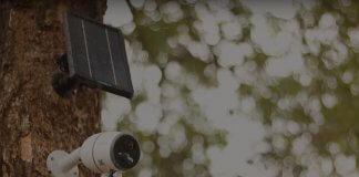 Solar Powered Security Camera Reviews
