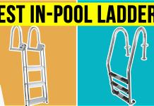 Best Pool Ladder Reviews