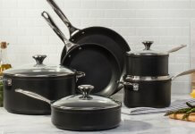 Best Saucepan Reviews