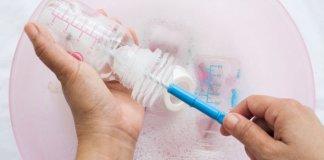 Best Bottle Cleaner Brush Reviews