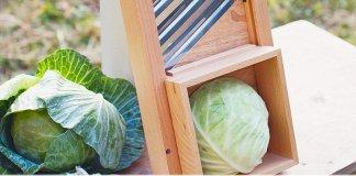 Best Cabbage Shredder Reviews